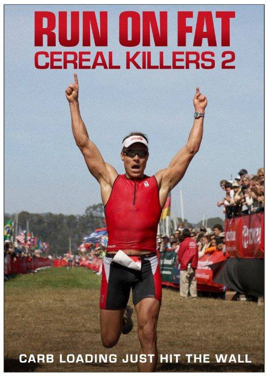 Cereal Killers 2:  Run on Fat