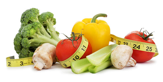 superfoods for weight loss (high nutrient density, low energy density)