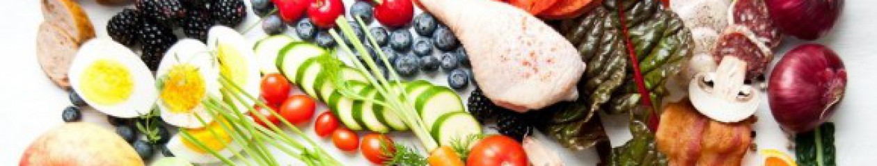 optimising nutrition