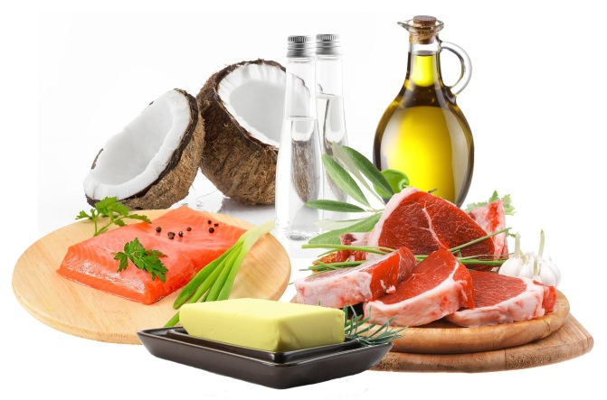 the 100 most ketogenic diet foods