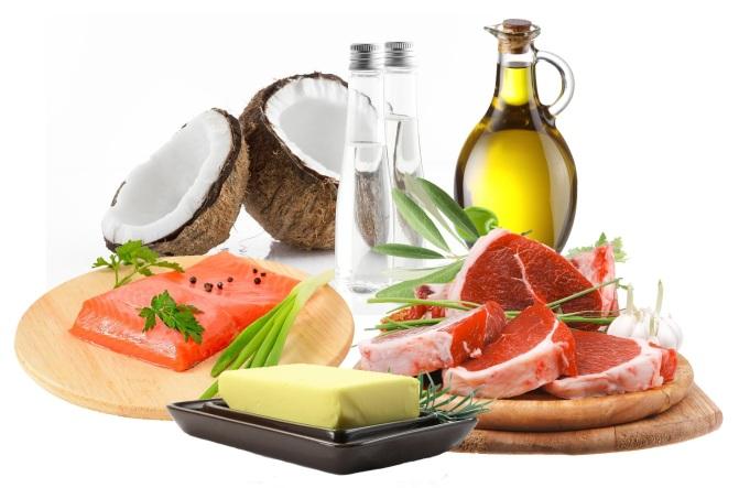 therapeutic ketogenic diet